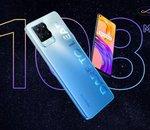 realme 8 Pro : le constructeur présente son nouveau smartphone équipé d'un capteur 108 mégapixels