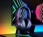Razer présente le Kraken V3 X, son nouveau casque Son Surround 7.1 « plug'n play »