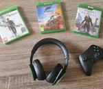 Test du casque sans fil Microsoft Xbox: un casque gamer ergonomique et abordable
