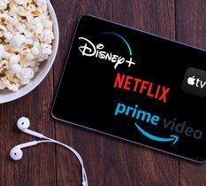 Netflix, Disney+, Apple TV+ et Prime video : quelles sont les nouveautés de la SVoD en août 2021 ?