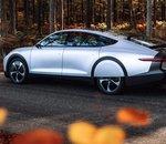2022, l'année de la voiture solaire ?