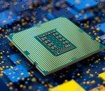 Intel 600 : les chipsets destinés à Alder Lake ne supporteront pas le PCIe Gen 5.0