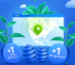 Pour Pâques, NordVPN lance une offre spéciale à -68% !