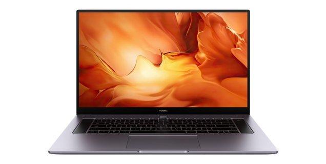 Test Huawei MateBook D16 : un ordinateur polyvalent et attractif
