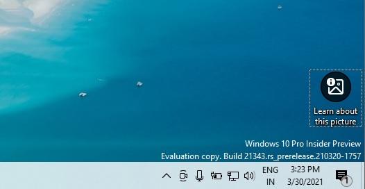 Spotlight W10 © Windows Latest