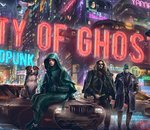 Cloudpunk annonce un premier DLC ambitieux, City of Ghosts, pour