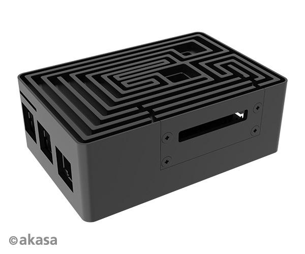 Akasa Maze Pro © Akasa