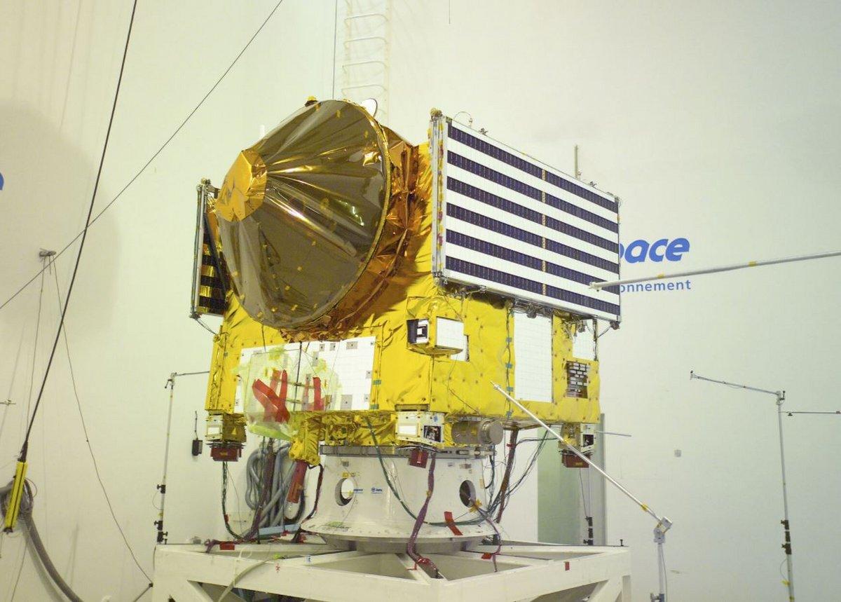 Venus Express sonde 2 © ESA