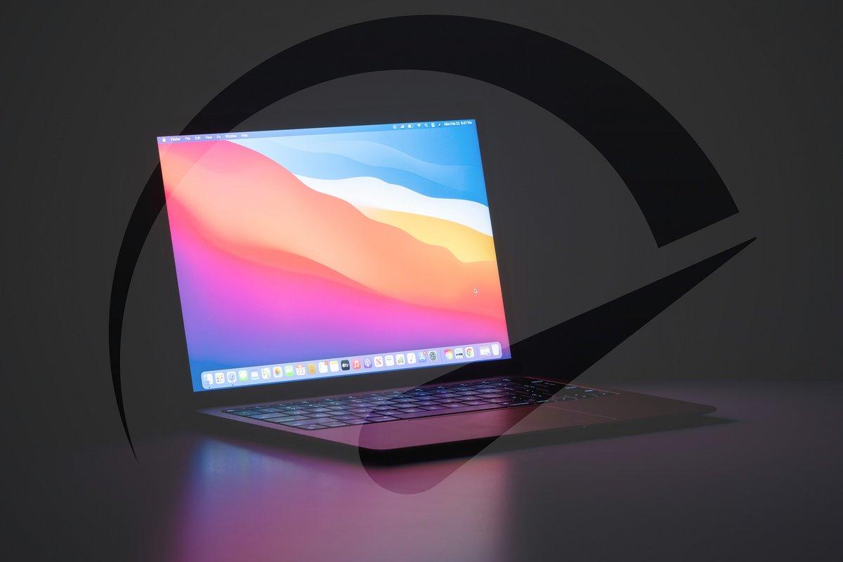 Apple Mac Performances logiciel © Shutterstock x Clubic.com
