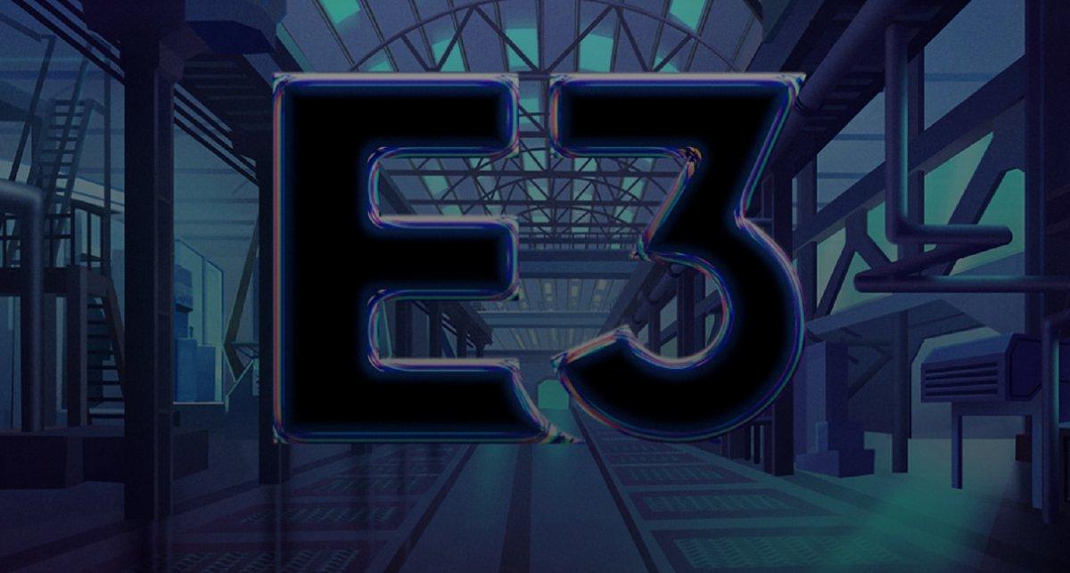 E3 2021 logo © ESA