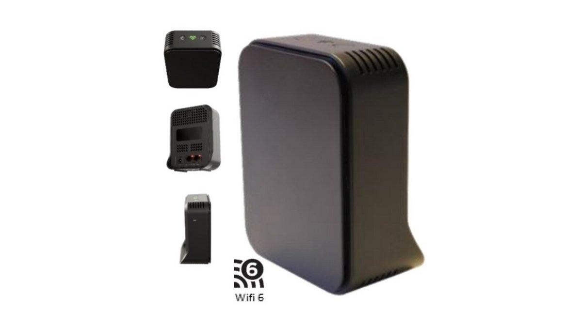 Répéteur SFR Smart Wi-Fi © SFR