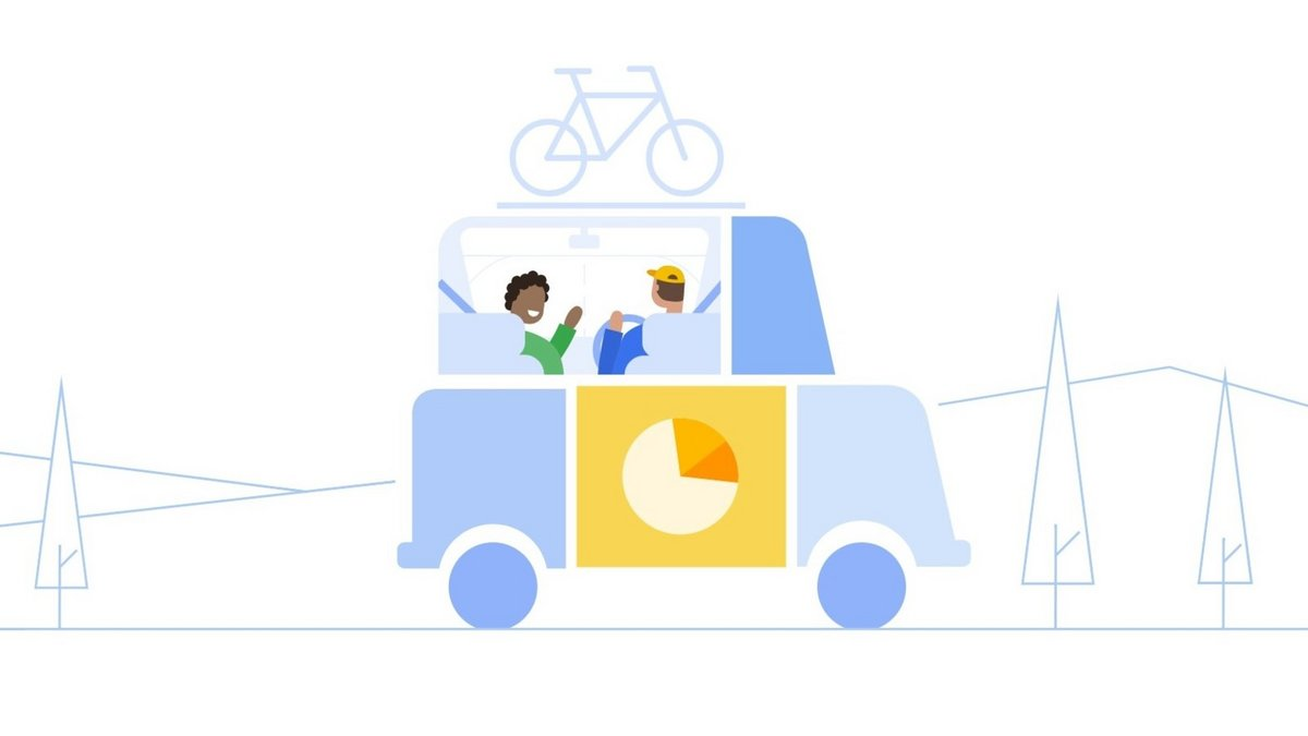 Google Travel Insights © © Google