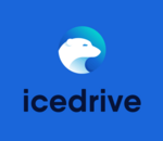 Bon plan icedrive : inscrivez vous maintenant et obtenez 10 Go de stockage cloud gratuit