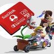 Boostez le stockage de votre Nintendo Switch avec cette carte mémoire SanDisk 128 Go