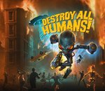 Destroy All Humans! se posera sur Nintendo Switch en juin