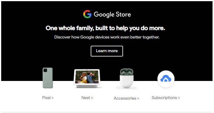 Google Pixel Buds A leak © 9to5Google