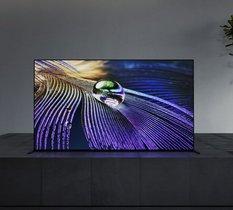 Test Sony Bravia XR-55A90J : le téléviseur OLED qui en met plein la vue