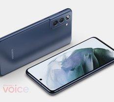 Samsung annulerait le lancement de son S21 FE à cause de la pénurie de composants