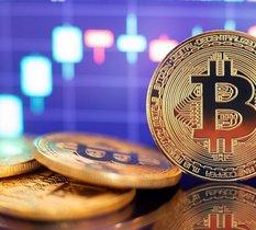 Bitcoin : la cryptomonnaie dépasse les 66 000 dollars pour son arrivée à Wall Street