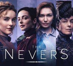 Alors, on regarde ? The Nevers S01E01