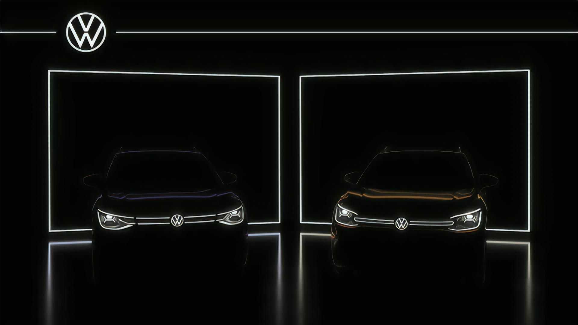 Teaser Volkswagen ID.6 2021