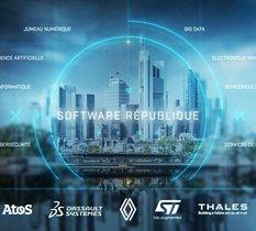Renault, Thales, STMicroelectronics et d'autres entreprises lancent l'initiative Software République