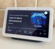 Test Google Nest Hub 2nde Gen : l'écran connecté qui surveille votre sommeil