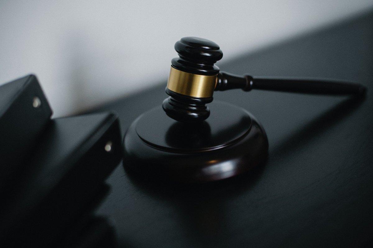 justice police tribunal © © Sora Shimazaki/Pexels