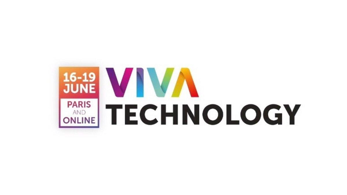 VivaTechnology 2021