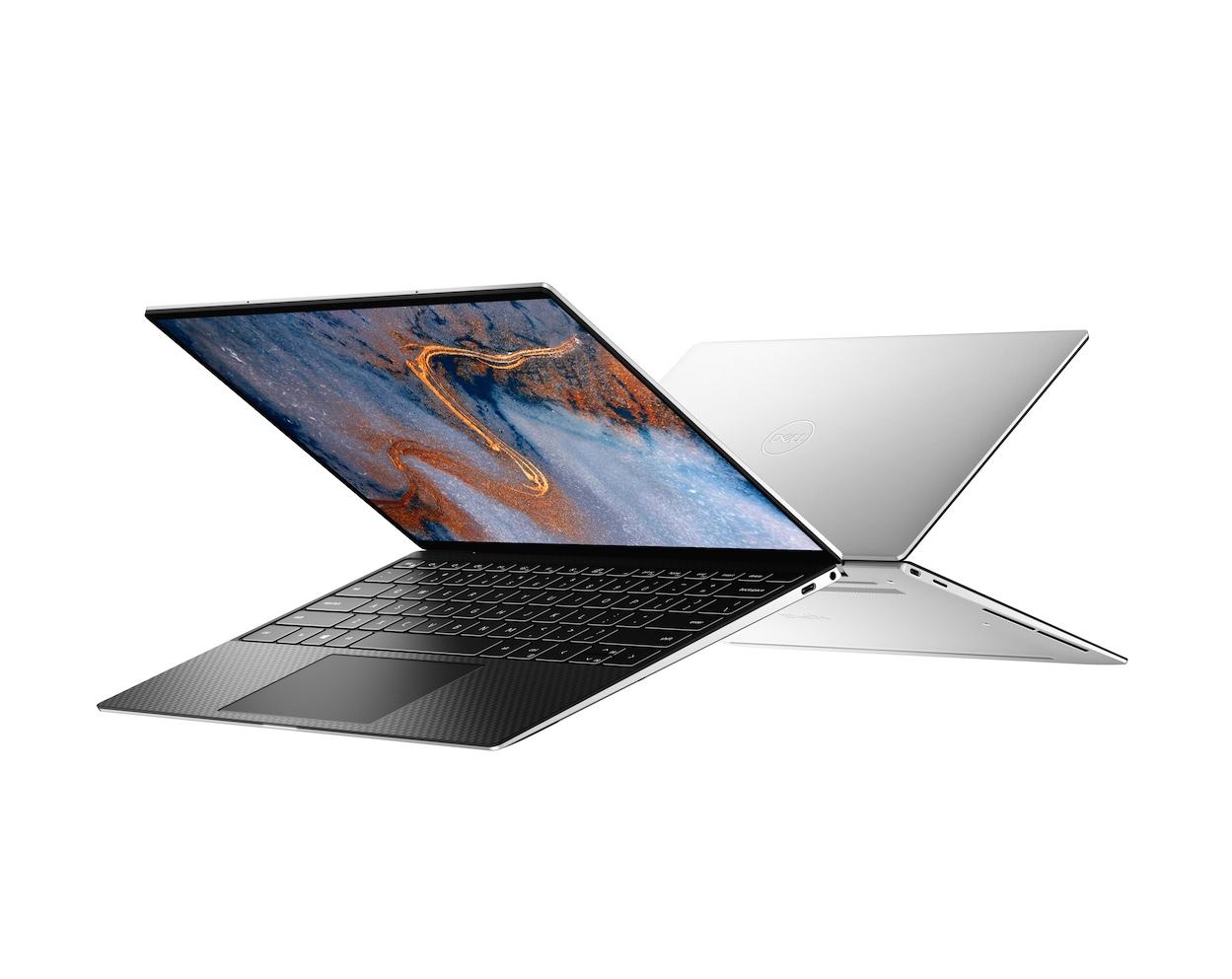 Dell ajoute une dalle OLED à son XPS 13 et rajeunit son line-up Inspiron