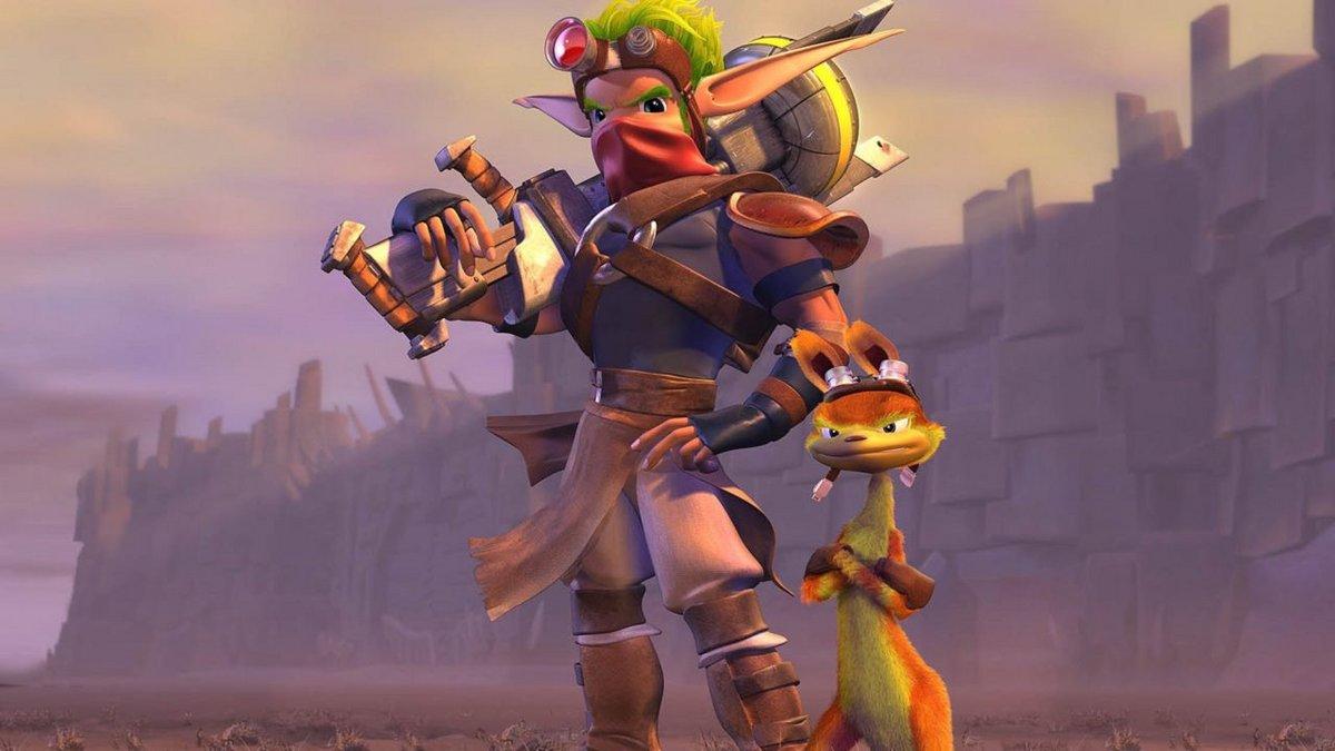 Jak & Daxter : pas de nouveau jeu pour l'instant, d'après le co-directeur  de Naughty Dog