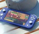 Nintendo Switch : une année record et presque 85 millions de consoles vendues