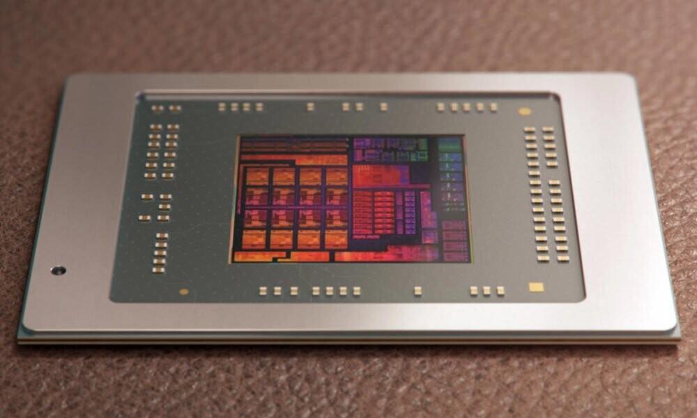 AMD Ryzen 5000G © AMD