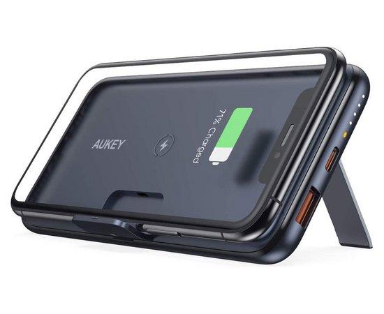 Aukey PB-WL02 Basix Pro Wireless 10K mAh