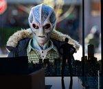Resident Alien : Alan Tudyk prend ses quartiers sur Terre (et sur Syfy)
