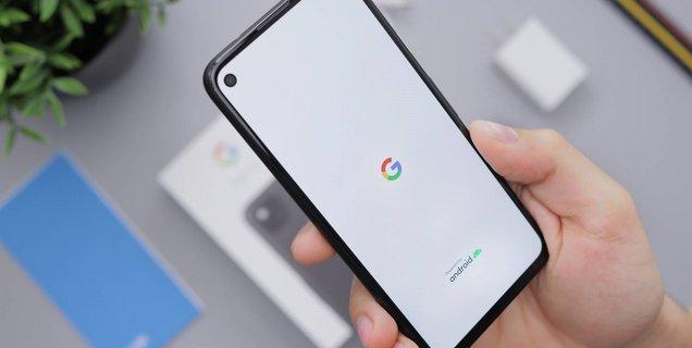 Chrome OS, Google Pixel, Android et maison connectée au programme du Google I/O
