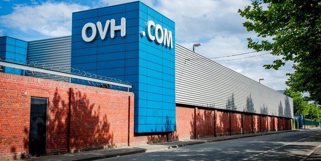 D'après Bureau Veritas, OVH doit prévoir des travaux sur le datacenter de Roubaix pour la prévention d'incendies