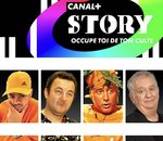 CANAL+ Story, la chaîne digitale dédiée aux programmes cultes de C+ disponible sur myCANAL
