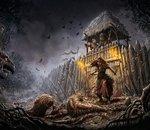 Un ancien producteur de The Witcher 3 fonde son studio et dévoile son premier jeu, Gord