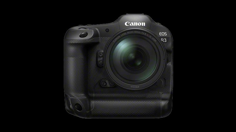Canon EOS R3 © Canon
