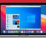 Virtualisation : Parallels Desktop est désormais compatible avec les Mac M1