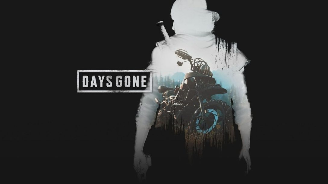 Days Gone PC © ©Sony Interactive Entertainment