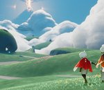 Sky: Children of the Light arrive sur Switch au mois de juin