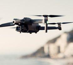 DJI annonce le Air 2S : vidéo 5,4K et photo 20 Mp pour le nouveau drone de la marque