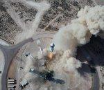 It's Time : New Shepard est prête après son 15e vol réussi