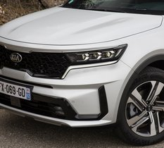 Essai du Kia Sorento PHEV : que vaut le SUV sept places hybride rechargeable ?
