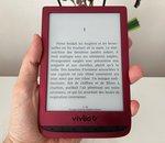 Test Vivlio Touch Lux 5 : faut-il craquer pour la moins chère des liseuses Vivlio ?