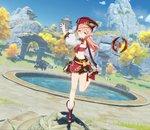Genshin Impact : la version PS5 arrive le 28 avril avec plusieurs améliorations