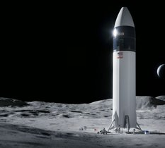 Artemis : La NASA choisit SpaceX pour emmener ses astronautes sur la Lune