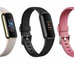 Fitbit lancerait un nouveau bracelet connecté «élégant» sobrement nommé Fitbit Luxe